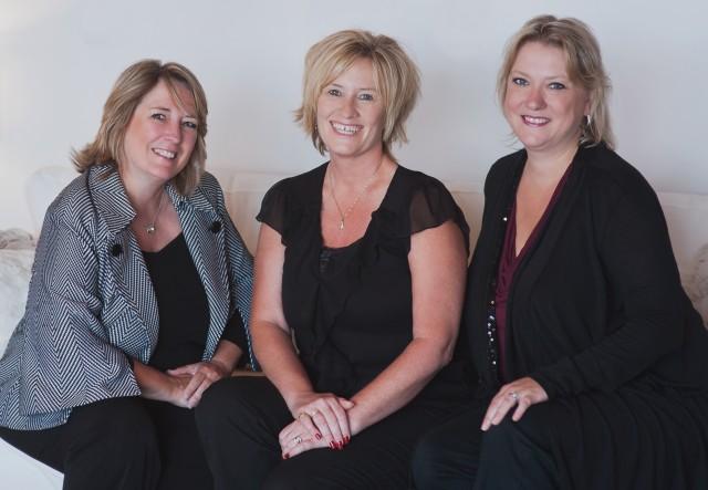 Complete Management Services Team