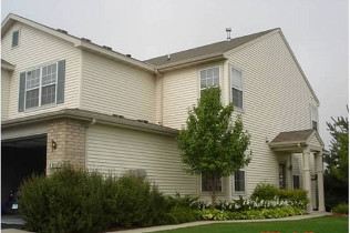 maple grove townhome rental