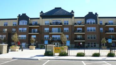 st. paul rental property