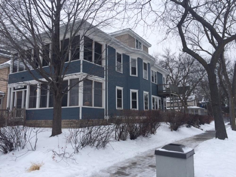 minneapolis rental property north
