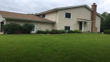 maple grove rental property exterior