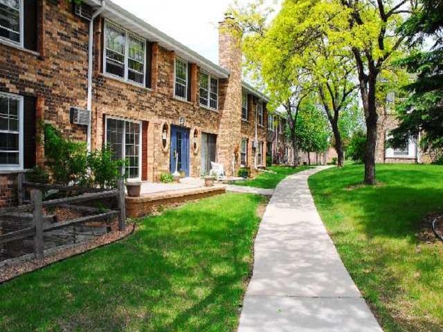 hopkins condominium exterior