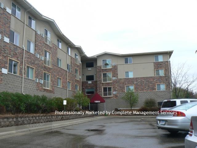 prior lake condominium for rent