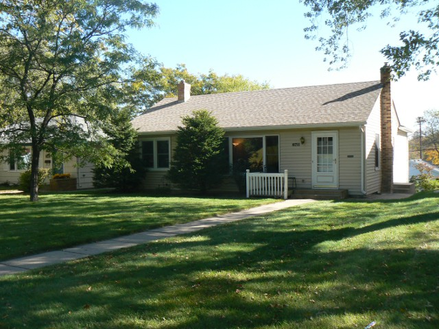 richfield rental home exterior