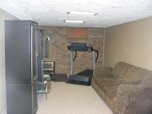richfield rental home basement