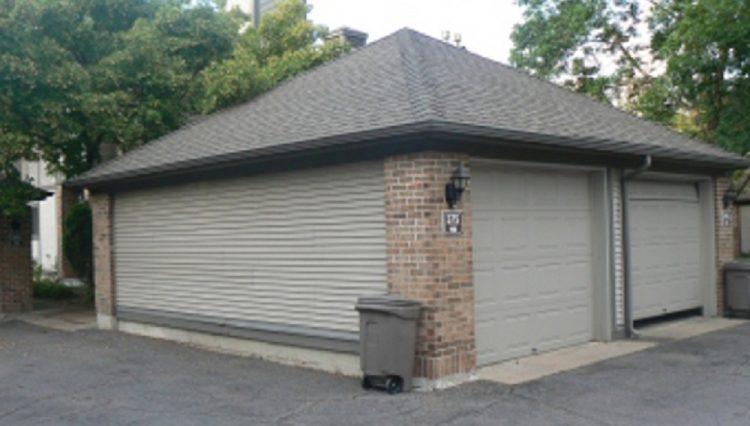 st. louis park manor home rental garage