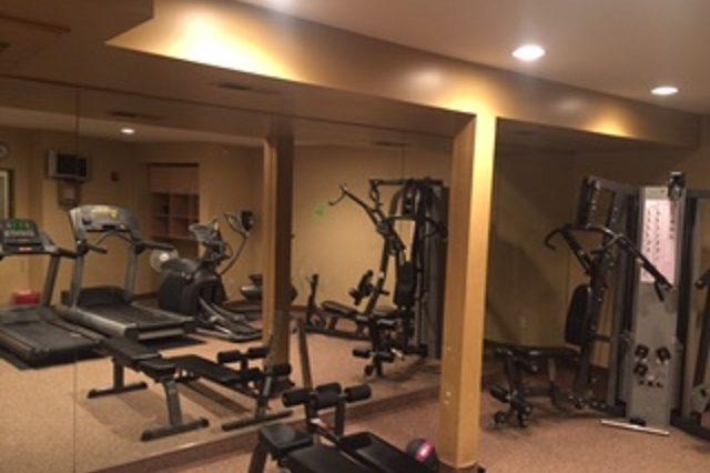 richfield rental fitness