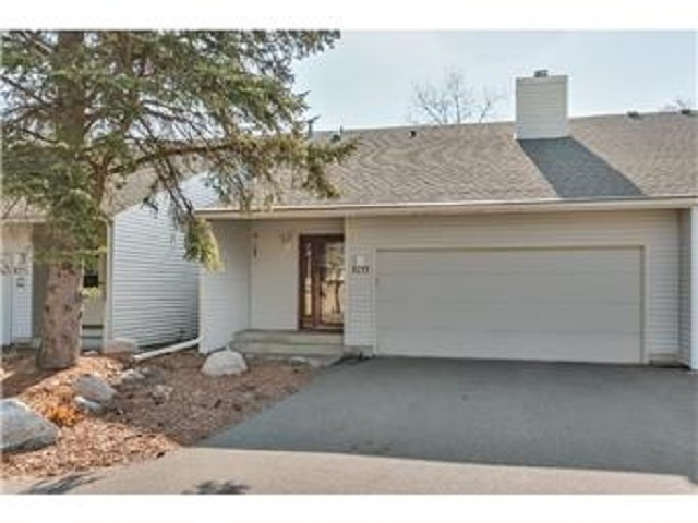 shoreview townhome for rent