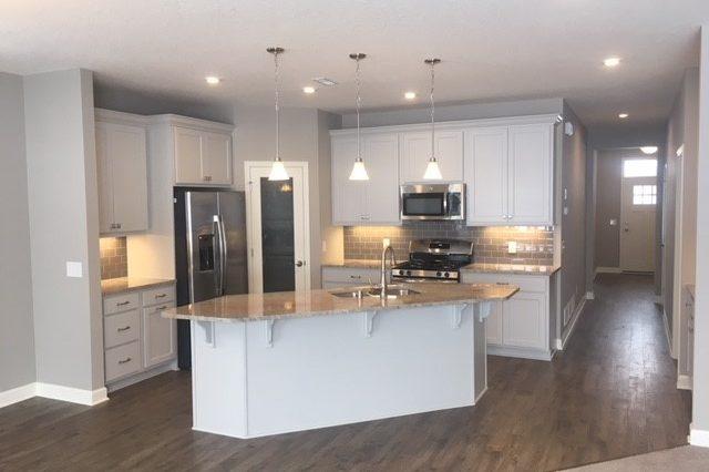 cologne home rental kitchen