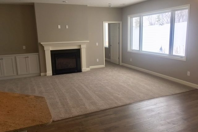 cologne home rental living room