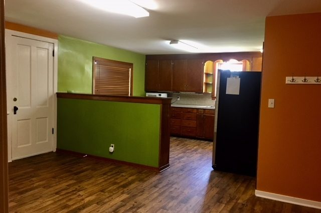 waconia home rental stainless appliances