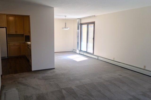 minnetonka condominium rental dining room