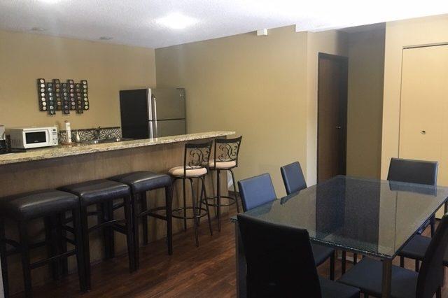 minnetonka condominium rental clubhouse