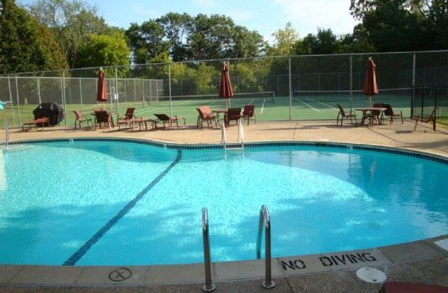 minnetonka condominium rental pool