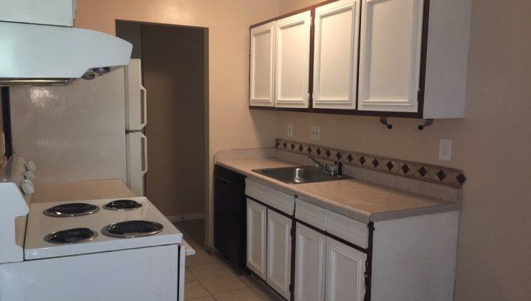 hopkins apartment rental kitchen