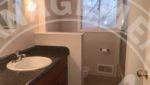 Tonka Bay duplex rental bathtub