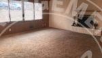Tonka Bay duplex rental living room