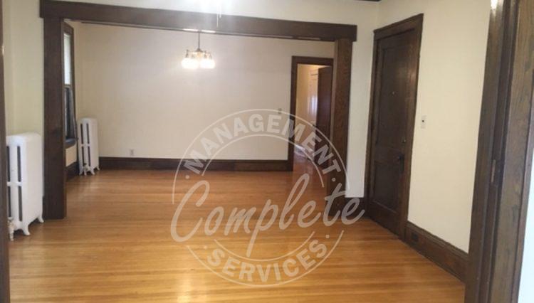 minneapolis apartment rental living room
