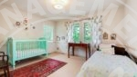 Edina home rental baby room