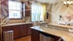 chanhassen rental property kitchen