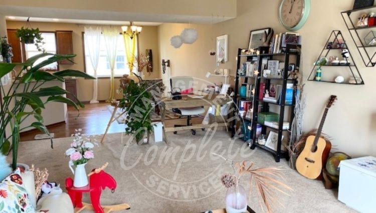 chanhassen rental property living room