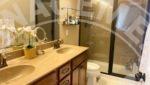 chanhassen rental property master bath