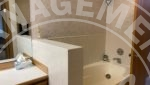 plymouth condominium rental bathroom
