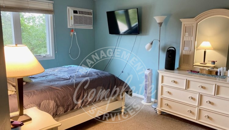 plymouth condominium rental air conditioning