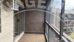 plymouth condominium rental deck
