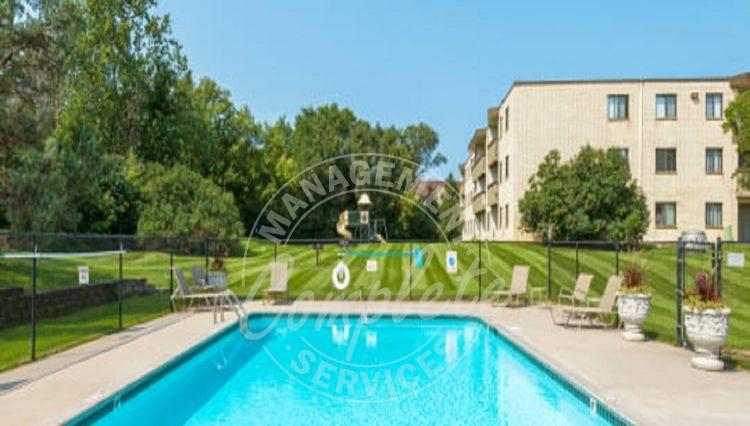 plymouth condominium rental pool
