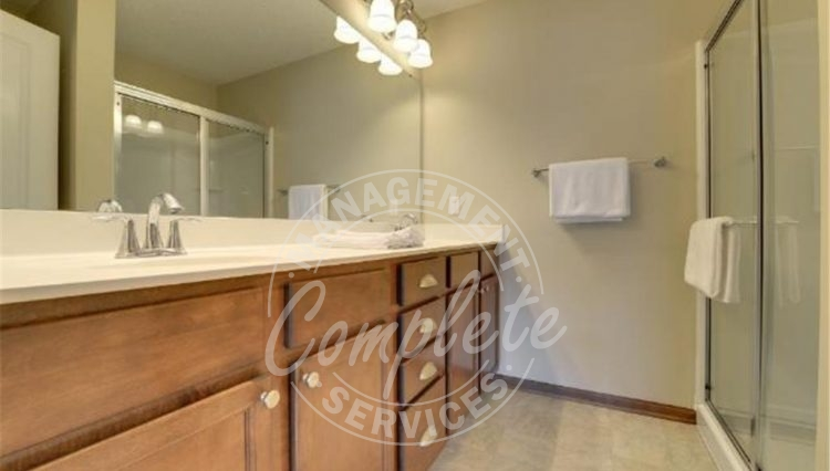 plymouth townhome rental vanity