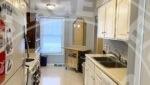 eden prairie townhome rental kitchen