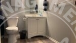 eden prairie townhome rental bathroom