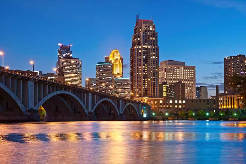 Property Management in Minnesota, Skyline